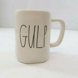 Rae Dunn Mug Gulp Coffee Cup Farmhouse Style Home